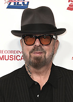 LOS ANGELES - JANUARY 24:  Dave Stewart at the 2020 MusiCares Person of the Year tribute concert honoring Aerosmith on January 24, 2020 in Los Angeles, California. (Photo by Scott Kirkland/PictureGroup)
