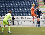 06.05.2019 Falkirk v Rangers reserves: Rhys Breen scores the first goal for Rangers
