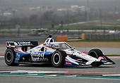 2020-02-12 NTT IndyCar COTA Open Test