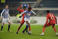 VOETBAL: HEERENVEEN: 19 - 03-2021, Abe Lenstra Stadion, SC Heerenveen - FC Twente, Rodney Kongolo, ©foto Martin de Jong
