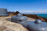 Deutscher Bunker am Noirmont Point, Insel Jersey, Kanalinseln
