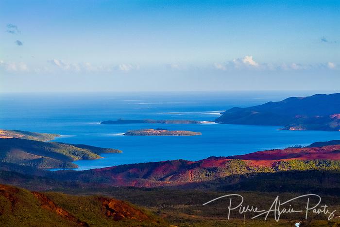 Baie de Prony
