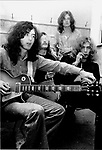 Led Zeppelin 1970 Lyceum