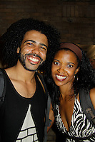 07-13-15 Renee Elise Goldsberry - Hamilton - An American Musical - on Broadway