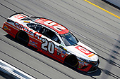 Monster Energy NASCAR Cup Series<br /> Toyota Owners 400<br /> Richmond International Raceway, Richmond, VA USA<br /> Sunday 30 April 2017<br /> Matt Kenseth, Joe Gibbs Racing, Circle K Toyota Camry<br /> World Copyright: Nigel Kinrade<br /> LAT Images<br /> ref: Digital Image 17RIC1nk10171