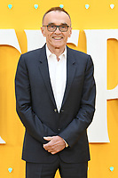 """LONDON, UK. June 18, 2019: Danny Boyle arriving for the UK premiere of """"Yesterday"""" at the Odeon Luxe, Leicester Square, London.<br /> Picture: Steve Vas/Featureflash"""
