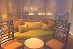 Interior, Chutney Mary Restaurant, Chelsea, London, Great Britain, Europe