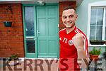 Leonardo Gazha, Sundays Well in Tralee, who has been signed by Sheffield United FC.