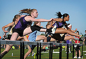 Track & Field: 7A-West Conference Meet