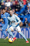Celta de Vigo's Iago Aspas  during La Liga match. February 09,2019. (ALTERPHOTOS/Alconada)