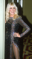 Suzanne Somers 1982<br /> Photo By Adam Scull/PHOTOlink.net