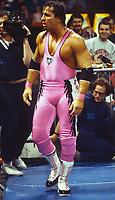 Bret Hart 1994                                               Photo By John Barrett/PHOTOlink