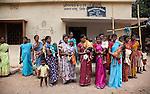 11/06/10_Jharkhand Breastfeeding Program