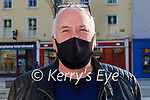 Sean Slevin from Tralee