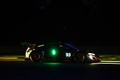 IMSA WeatherTech SportsCar Championship<br /> Motul Petit Le Mans<br /> Road Atlanta, Braselton GA<br /> Thursday 5 October 2017<br /> 93, Acura, Acura NSX, GTD, Andy Lally, Katherine Legge, Mark Wilkins<br /> World Copyright: Richard Dole<br /> LAT Images<br /> ref: Digital Image _RD21236