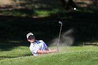Joshua Bai during the New Zealand Amateur Golf Championship, Poverty Bay Golf Course, Awapuni Links, Gisborne, Friday 23 October 2020. Photo: Simon Watts/www.bwmedia.co.nz