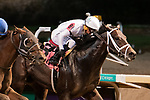 September 18, 2021: Major General #8, ridden by jockey Javier Castellano wins the Iroquois Stakes (Grade 3) for two-year-old males at Churchill Downs in Louisville, K.Y. on September 18th, 2021. Jessica Morgan/Eclipse Sportswire/CSM