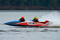 1-E, 11-N                (Outboard Runabouts)