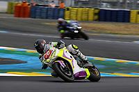 #70 ATLANTIC RACING TEAM (FRA) HONDA CBR1000R SUPERSTOCK GILLES SAMUEL (FRA) WASTIAUX JEAN-FRANÇOIS (FRA) COLONGE ALEXANDRE (FRA)