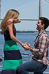 Harper Proposal Sail