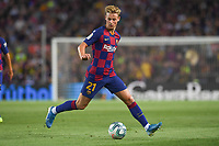 FOOTBALL: FC Barcelone vs Real Betis - La Liga-25/08/2019<br /> Frenkie De Jong (FCB) <br />  <br /> 25/08/2019 <br /> Barcelona - Real Betis  <br /> Calcio La Liga 2019/2020  <br /> Photo Paco Largo/Panoramic/insidefoto