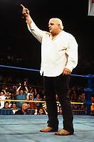 Dusty Rhodes 1993                                                                            By John Barrett/PHOTOlink