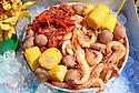 Louisiana Seafood..