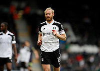 23rd May 2021; Craven Cottage, London, England; English Premier League Football, Fulham versus Newcastle United; Tim Ream of Fulham