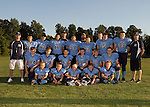 2014 Oakfield-Elba Football