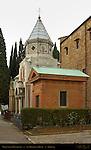 Mausoleums Porte Sante San Miniato al Monte Florence