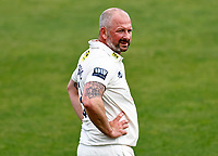 Darren Stevens of Kent looks on during Kent CCC vs Northamptonshire CCC, LV Insurance County Championship Group 3 Cricket at The Spitfire Ground on 5th June 2021