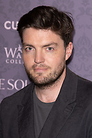 """Tom Burke<br /> arriving for the UK gala screening of  """"The Souvenir"""" at the Curzon Mayfair, London<br /> <br /> ©Ash Knotek  D3516 27/08/2019"""