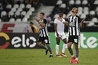 Rio de Janeiro (RJ), 10/03/2020 - Botafogo-Parana - Luiz Fernando comemora glol. Partida entre Botafogo e Parana, valida pela terceira fase da Copa do Brasil, realizada no Estadio Nilton Santos (Engenhao), no Rio de Janeiro, nesta terca-feira (10). (Foto: Andre Fabiano/Codigo 19/Codigo 19)