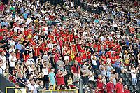 Udine (IT) Dacia Arena-Stadio Friuli. 30 Giugno 2019. UEFA European Under-21 Football Championship. Finale Spagna-Germania. © Foto Petrussi