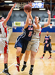 2014 NCCAA Basketball - Kentucky Christian vs. Arlington Baptist