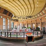 Cincinnati Museum Center Shaping Our City Exhibit