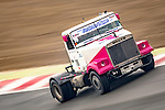 British Truck Racing Championship And Support Races
