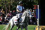 2 October 2010: Peter Tersgov Flarup and Silver Ray.