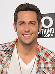 Zachary Levi attends The 2011 Do Something Awards held at The Palladium in Hollywood, California on August 14,2011                                                                               © 2011 DVS / Hollywood Press Agency