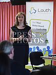 Data Protection Talk Barbican Centre