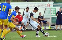 201/07/14 Amichevole Udinese-rappresentativa FVG  Manzano