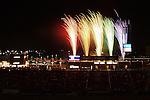Fireworks - 2010 - FC Dallas - June