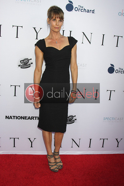 """Alexander Paul<br /> <br /> at the """"Unity"""" Documentary World Premeire, Director's Guild of America, Los Angeles, CA 06-24-15"""