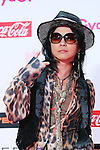 Hyde (VAMPS), Jun 22, 2013 : MTV VMAJ (VIDEO MUSIC AWARDS JAPAN) 2013 at Makuhari Messe in Chiba, Japan. (Photo by AFLO)