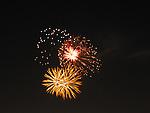 Fireworks - 2004 - Addison KaboomTown