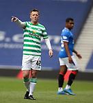 02.05.2121 Rangers v Celtic: Callum McGregor
