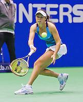11-12-12, Rotterdam, Tennis, Masters 2012, Jaimy-Gaile van de Wal