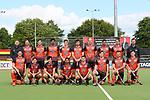 Hauraki Mavericks Men headshots.  Sentinel Homes Hockey Men's Premier League Waikato Hockey, Hamilton, New Zealand. Thursday 19 November 2020. Photo: Simon Watts/www.bwmedia.co.nz/HockeyNZ