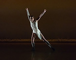 """Evening Performance  of """"Spring Works"""" by Cary Ballet Company. Cary Arts Center, Tuesday, 16 March 2019"""