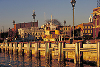 Baltimore Harbor, Fells Point
